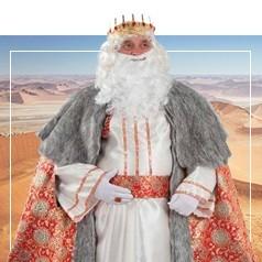 Déguisements de Roi Mage Melchior