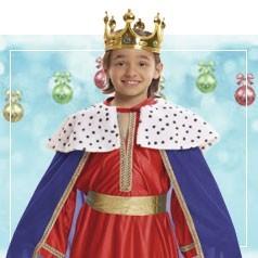 Déguisements de Roi Mage pour Enfants
