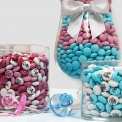 Bonbons pour Baby Shower