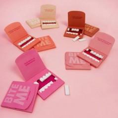 Paquets de Chewing-gum