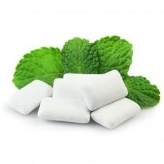 Chewing-gum à la Menthe Froide