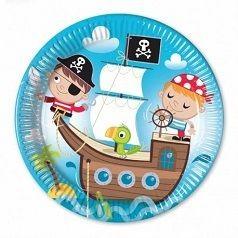Anniversaire Pirate Enfant