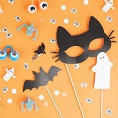 Photobooth Halloween