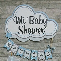 Pancarte Baby Shower