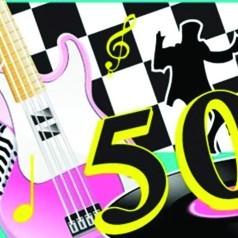 Déco Années 50