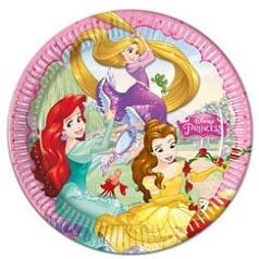 Anniversaire Princesse Disney