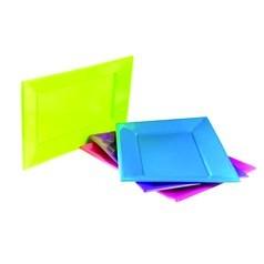 Plateau Plastique
