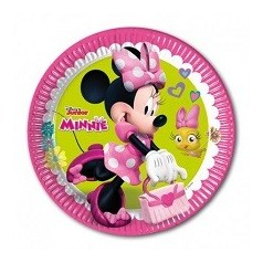 Anniversaire Minnie Rose