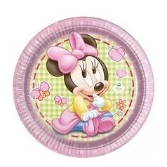 Anniversaire Minnie Baby