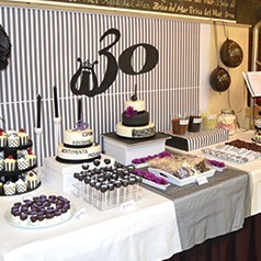 Candy Bar Adulte