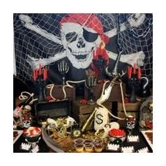 Candy Bar Pirate