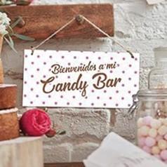 Accessoire Candy Bar