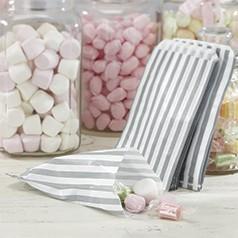 Sachet Candy Bar
