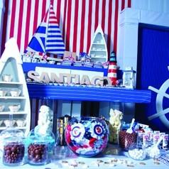 Candy Bar Marin
