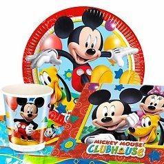 Anniversaires Disney