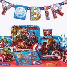 Thèmes Marvel