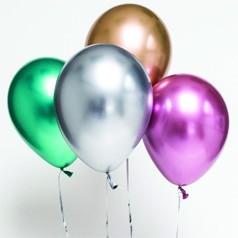 Ballons Metallisés