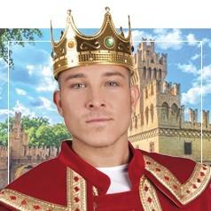 Couronne Prince