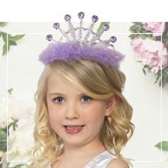 Diadème Princesse