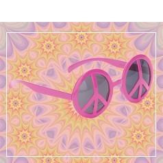 Lunettes Hippie