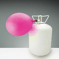 Bouteilles Hélium