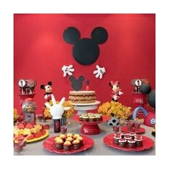Candy Bar Mickey