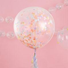 Ballons Anniversaire Géants