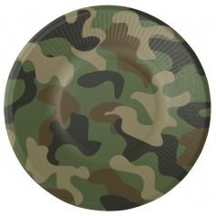 Anniversaire Militaire