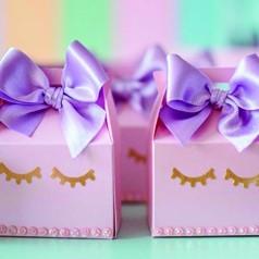 Boîtes à Bonbons