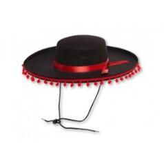Chapeau Flamenco