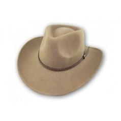 Chapeaux du Far West