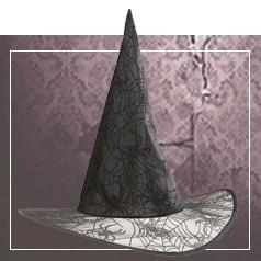 Chapeaux de Sorcière