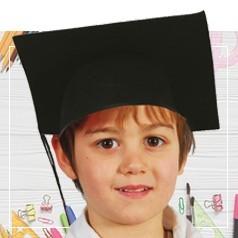Chapeaux de Diplomé