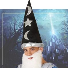 Chapeaux de Magicien