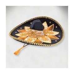 Chapeaux Mexicains