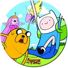 Anniversaire Adventure Time