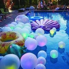 Décoration Pool Party