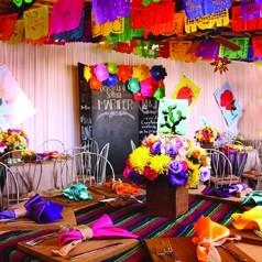 Déco Mexicaine