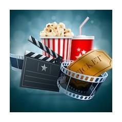 Déco Cinéma