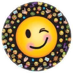 Anniversaire Smiley