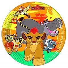 Anniversaire Le Roi Lion