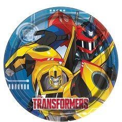 Anniversaire Transformers