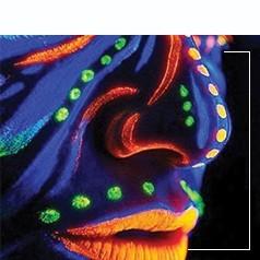 Peinture UV