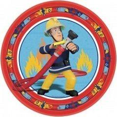 Anniversaire Sam le Pompier