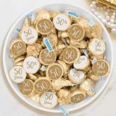Cadeaux Noces d'Or