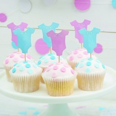 Candy Bar Baby Shower Fille