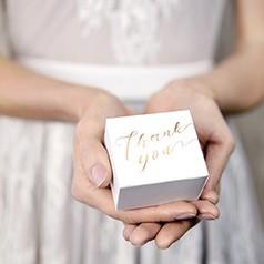 Boîtes pour Cadeaux Mariage
