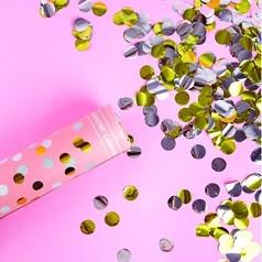 Canons à Confettis pour Mariage