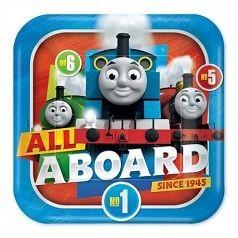 Anniversaire Thomas et ses Amis