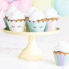 Caissette Cupcakes